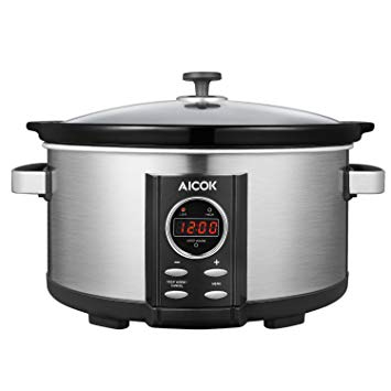 slow cooker aicok
